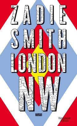 London NW von Handels,  Tanja, Smith,  Zadie