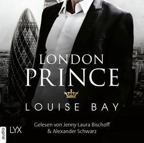 London Prince von Bay,  Louise, Bischoff,  Jenny Laura, Martin,  Wanda, Schwarz,  Alexander