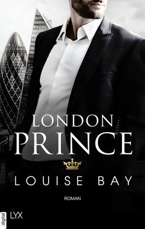 London Prince von Bay,  Louise, Martin,  Wanda
