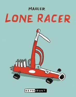 Lone Racer von Mahler,  Nicolas