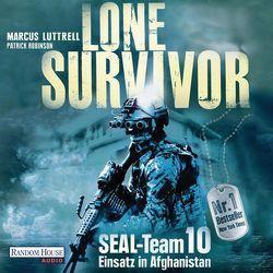 Lone Survivor von Arnold,  Frank, Luttrell,  Marcus, Robinson,  Patrick