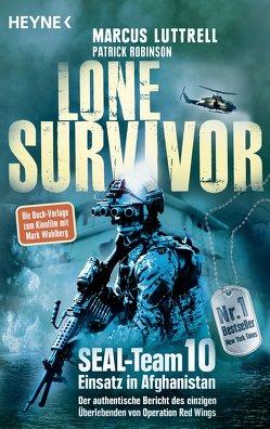 Lone Survivor von Luttrell,  Marcus, Robinson,  Patrick