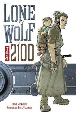 Lone Wolf 2100 von Kennedy,  Mike, Neubauer,  Frank, Ruiz Velasco,  Francisco