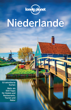 Lonely Planet Niederlande von Blasi,  Abigail, Le Nevez,  Catherine, Williams,  Nicola