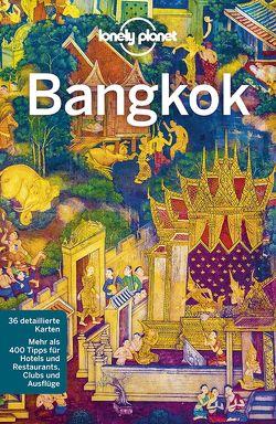 Lonely Planet Reiseführer Bangkok von Bush,  Austin