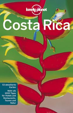 Lonely Planet Reiseführer Costa Rica von Cavalieri,  Nate