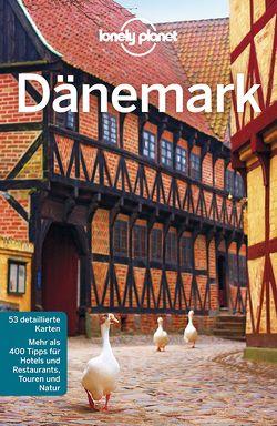 Lonely Planet Reiseführer Dänemark von Stone,  Andrew
