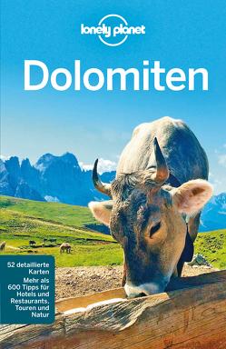 Lonely Planet Reiseführer Dolomiten von Planet,  Lonely