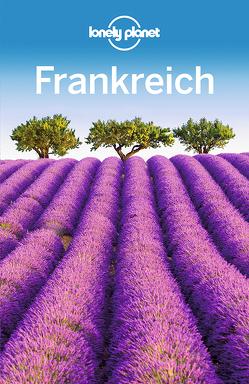 Lonely Planet Reiseführer Frankreich von Williams,  Nicola