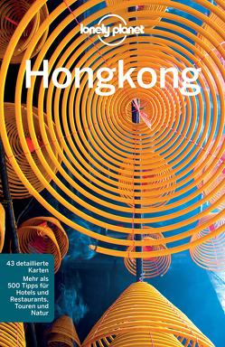 Lonely Planet Reiseführer Hongkong von Chen,  Piera, Wah Chow,  Chung