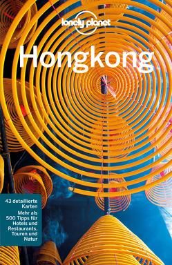 Lonely Planet Reiseführer Hongkong & Macau von Chen,  Piera, Wah Chow,  Chung