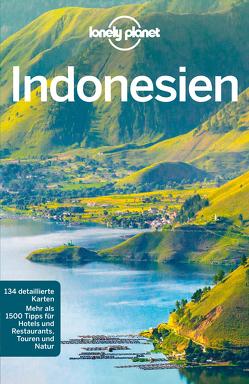 Lonely Planet Reiseführer Indonesien