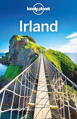 Lonely Planet Reiseführer Irland von Davenport,  Fionn