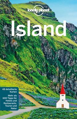 Lonely Planet Reiseführer Island von Bain,  Carolyn, Parnell,  Fran, Presser,  Brandon