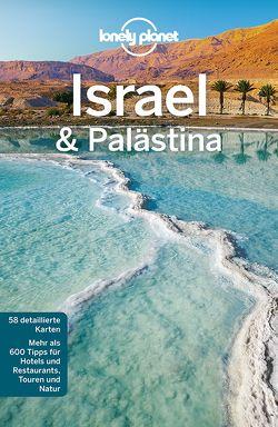 Lonely Planet Reiseführer Israel, Palästina von Robinson,  Daniel
