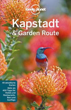 Lonely Planet Reiseführer Kapstadt & die Garden Route von Corne,  Lucy, Richmond,  Simon