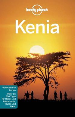 Lonely Planet Reiseführer Kenia von Planet,  Lonely