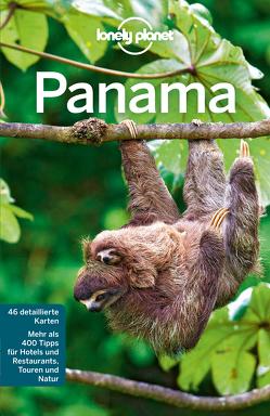 Lonely Planet Reiseführer Panama von Planet,  Lonely