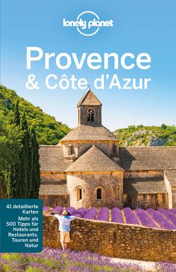 Lonely Planet Reiseführer Provence, Côte d Azur von Filou,  Emilie