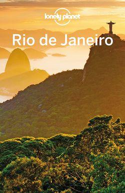 Lonely Planet Reiseführer Rio de Janeiro von St. Louis,  Regis