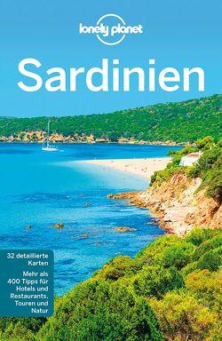 Lonely Planet Reiseführer Sardinien von Christiani,  Kerry, Garwood,  Duncan