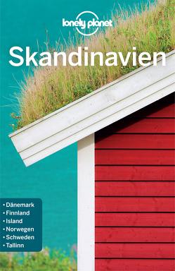 Lonely Planet Reiseführer Skandinavien von Ham,  Anthony