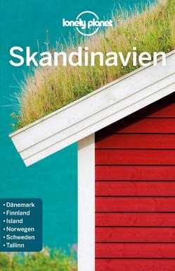 Lonely Planet Reiseführer Skandinavien von Planet,  Lonely