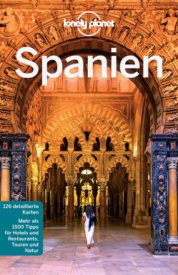 Lonely Planet Reiseführer Spanien von Ham,  Anthony