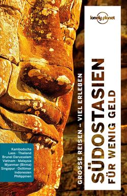 Lonely Planet Reiseführer Südostasien für wenig Geld von Williams,  China