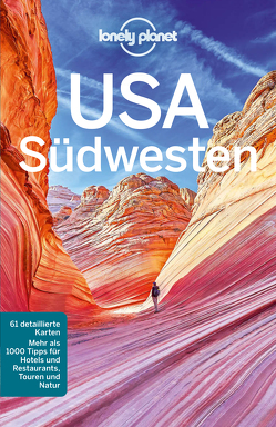 Lonely Planet Reiseführer USA Südwesten von Balfour,  Amy C., McCarthy,  Carolyn, Ward,  Greg
