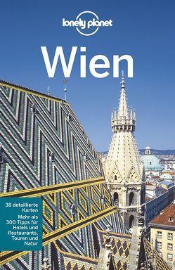 Lonely Planet Reiseführer Wien von Christiani,  Kerry, Di Duca,  Marc, Haywood,  Anthony