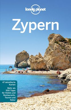 Lonely Planet Reiseführer Zypern von Lee,  Jessica, Quintero,  Josephine