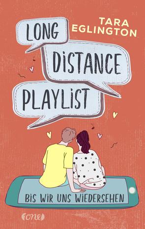 Long Distance Playlist von Eglington,  Tara