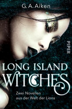 Long Island Witches von Aiken,  G. A., Link,  Michaela