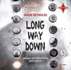 Long Way Down von Greis,  Julian, Reynolds,  Jason