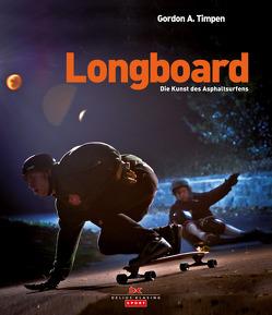Longboard von Timpen,  Gordon A.