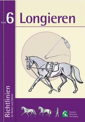Longieren von Deutsche Reiterliche Vereinigung e.V. (FN)
