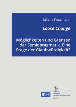 Loose Change von Kussmann,  Juliane