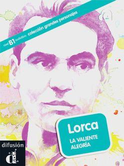 Lorca von Moreno,  Aroa