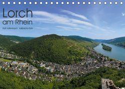 Lorch am Rhein 2019 (Tischkalender 2019 DIN A5 quer) von Kaltenbach - kalbacho-foto,  Ralf