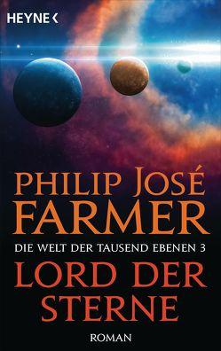 Lord der Sterne von Baresch,  Martin, Farmer,  Philip José