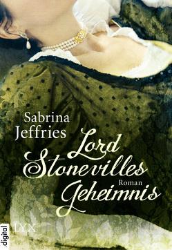 Lord Stonevilles Geheimnis von Görnig,  Antje, Jeffries,  Sabrina