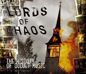 Lords of Chaos CD