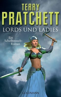 Lords und Ladies von Pratchett,  Terry, Rawlinson,  Regina