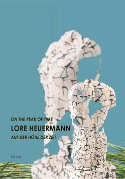 Lore Heuermann von Borchhardt-Birbaumer,  Brigitte