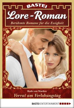 Lore-Roman 15 – Liebesroman von Warden,  Ruth von