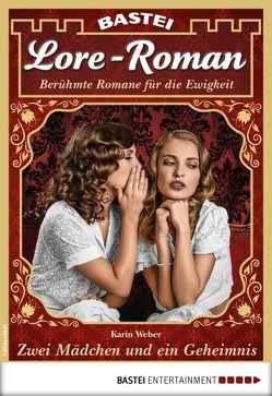 Lore-Roman 19 – Liebesroman von Weber,  Karin
