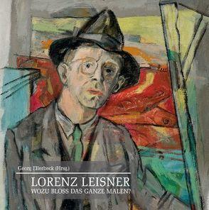 Lorenz Leisner von Ellerbeck,  Georg