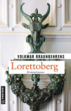 Lorettoberg von Braunbehrens,  Volkmar