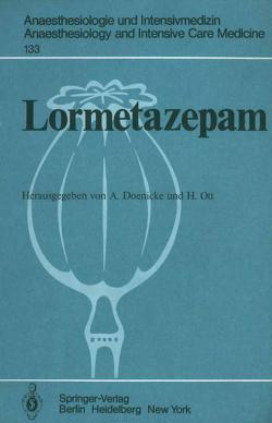Lormetazepam von Doenicke,  A., Ott,  H.